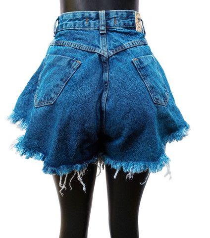 Short Jeans Godês - Foto 4