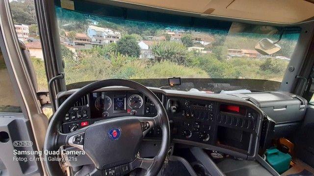 Carreta e Cavalinho Scania R440  - Foto 2