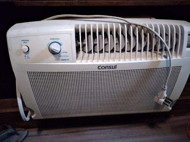 Vendo dois ar condicionado  - Foto 3