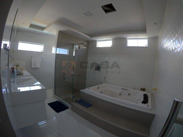 *J.a.l.v.a - Linda Casa - Alto Padrão em Morada de Laranjeiras  - Foto 16