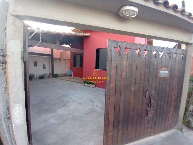 Jd/ Maravilhosa casa em Unamar