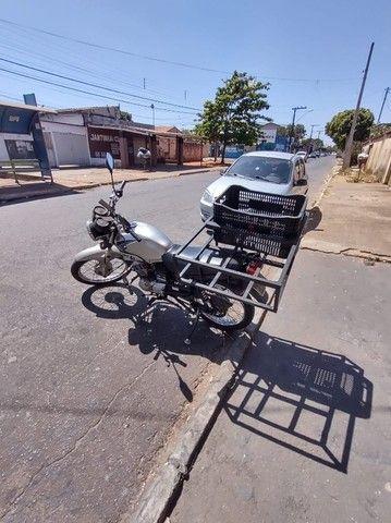 ( Supermercado Setor Vila Concórdia ) ( Villa pedroso, Recanto das minas gerais ) - Foto 11