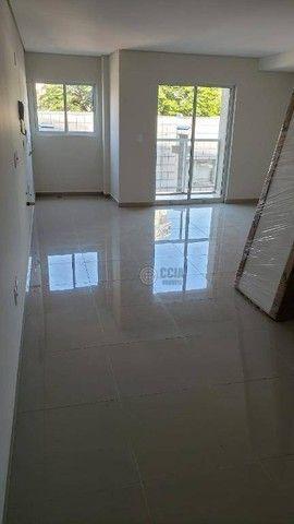 Apartamento com 1 dormitório à venda, 55 m² por R$ 398.000,00 - Vila Remígio - Foz do Igua - Foto 8