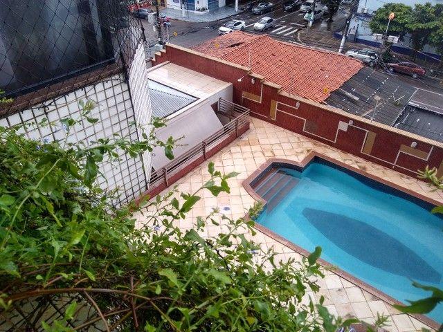 VENDO: APTO NO edf NOVO LIBANO - Foto 2