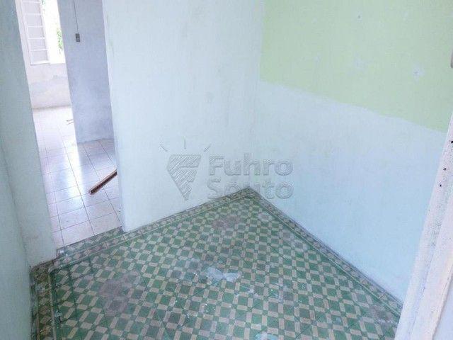 Casa para alugar com 1 dormitórios em Fragata, Pelotas cod:L25029 - Foto 4