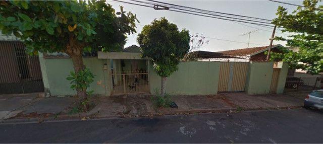 Residência com ótima localização na Vila Tamandaré (Alto dos Campos Elíseos)