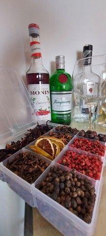 Kit Gin 9 especiarias