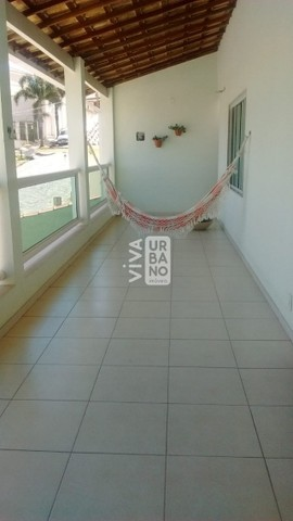 Viva Urbano Imóveis - Casa no Morada da Colina/VR - CA00710 - Foto 2