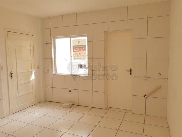 Apartamento para alugar com 1 dormitórios em Fragata, Pelotas cod:L22395 - Foto 5