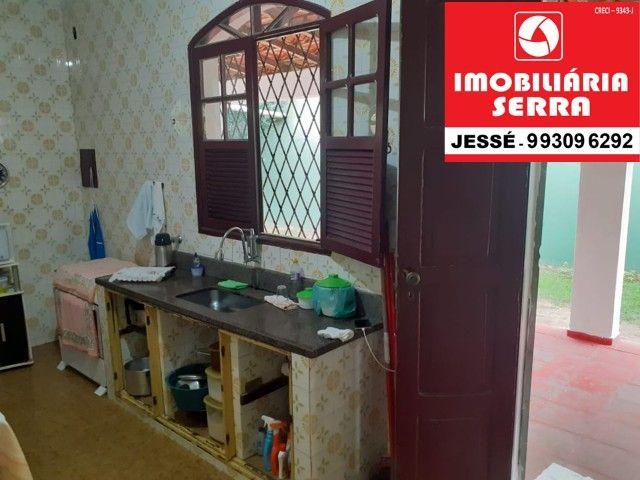JES 003. Casa em jacaraípe 3 quartos 2 suítes, quintal, varanda. Há 100 M da praia.  - Foto 12