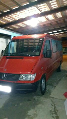 Vendo VAN SPRINTER 991150560