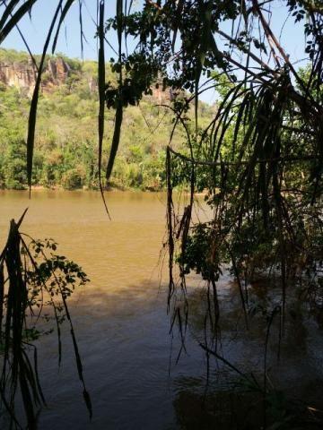 Rancho à venda na rodovia do peixe em Rondonópolis/MT
