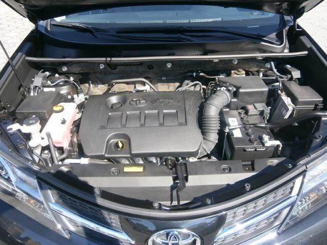 Toyota Rav4 2.0 4x4 automático - Foto 17