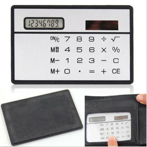Mini Calculadora - Foto 2