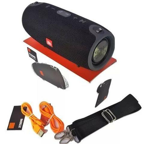 Caixa Som Portatil Bluetooth Xtreme Mini lacrada a pronta entrega
