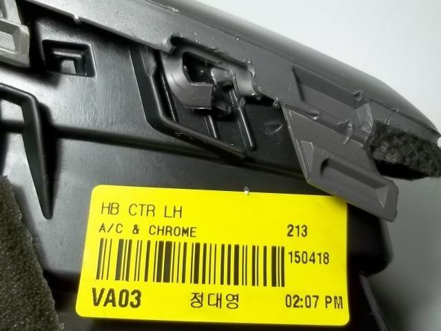Difusor De Ar Central Lado Esquerdo Hyundai Hb20 - Foto 5