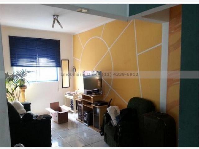 Apartamento à venda com 2 dormitórios em Rudge ramos, Sao bernardo do campo cod:12893 - Foto 4