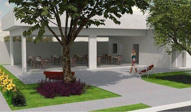 Condomínio de Casas Parque Humaitá Resindence Alva - Foto 8