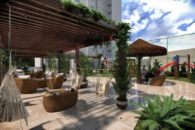 Fantástico apto Petrópolis com 227 m2 , 4 suítes - Foto 12