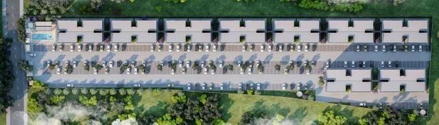 Apartamento no Centro da Caucaia Próx. Shopping Iandê - Promoção ITBI + Registro - Foto 4
