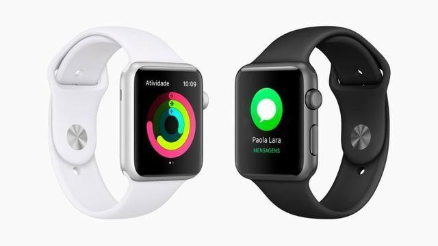 e8b80a12790 Apple Watch Sport Series 3 38mm