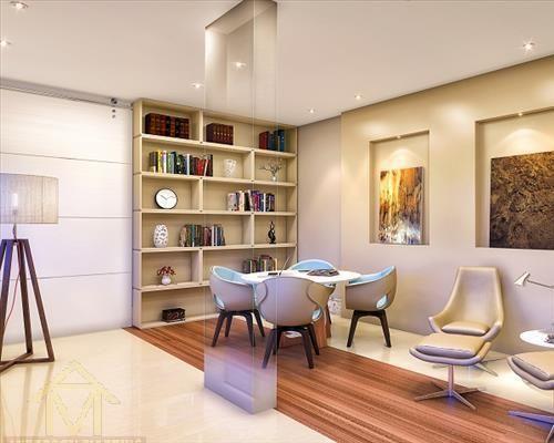 Apartamento à venda com 2 dormitórios em Praia do canto, Vitória cod:3405 - Foto 6