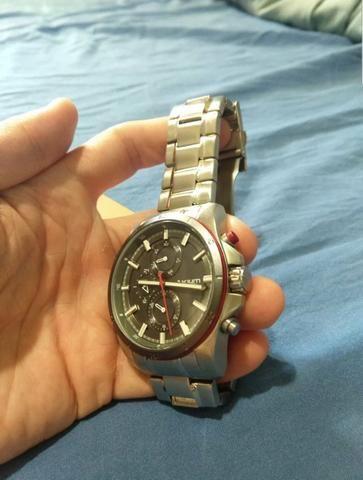 7e217b5d58d Relógio Akium ( Marca Exclusiva da VIVARA ) - Bijouterias