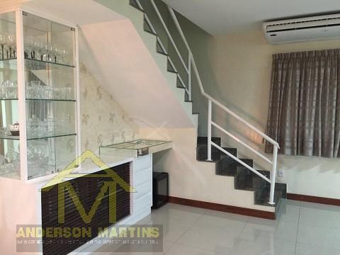 Casa à venda com 3 dormitórios em Jardim camburi, Vitória cod:6909