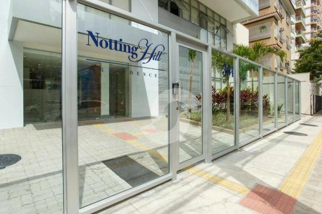 Notting Hill Residence - 2 quartos, 1 suíte e 1 vaga - Próximo ao Campo de São Bento - Foto 2