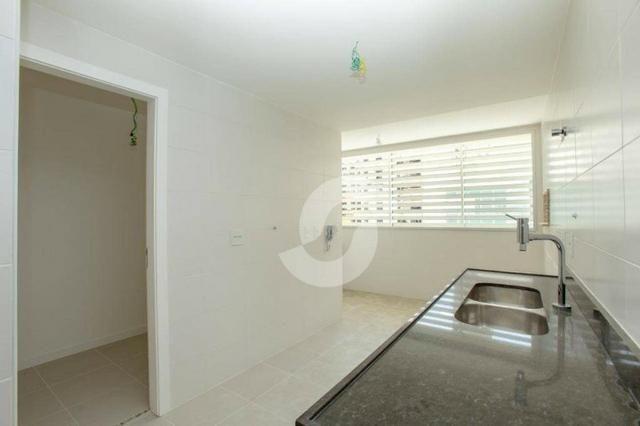 Notting Hill Residence - 2 quartos, 1 suíte e 1 vaga - Próximo ao Campo de São Bento - Foto 5