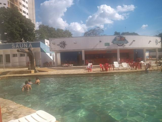 Caldas Novas - CTC Araras - Apart-Hotel (Flat) - Foto 13