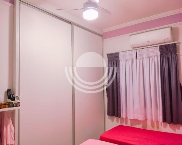 Casa à venda com 3 dormitórios em Bosque de barão geraldo, Campinas cod:CA003152 - Foto 13
