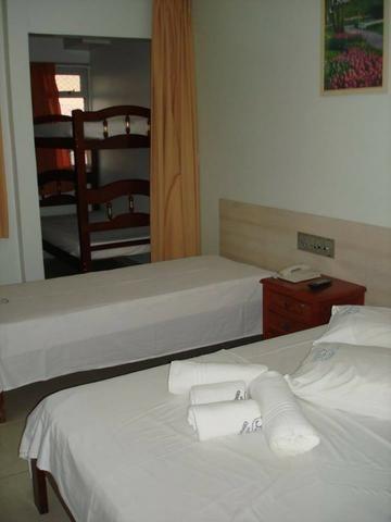 Caldas Novas - CTC Araras - Apart-Hotel (Flat) - Foto 2