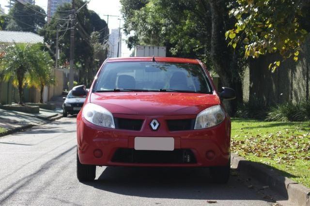 Renault Sandero 1.0 - Oportunidade Única!