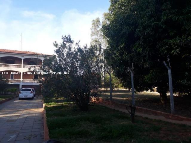 Chácara para Venda em Álvares Machado, Chacara Artur Boygues, 3 dormitórios, 1 suíte, 1 ba - Foto 18
