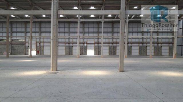 Galpão para alugar, 2550 m² por R$ 25.414/mês - Suape - Ipojuca/PE - Foto 9