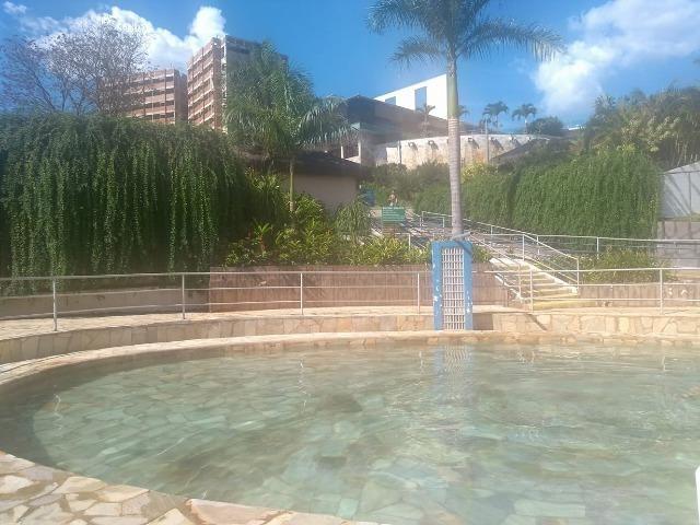 Caldas Novas - CTC Araras - Apart-Hotel (Flat) - Foto 14