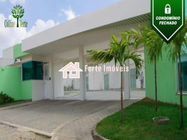 IF719 Excelente Casa Linear Em Condomínio Colina Verte - Campo Grande RJ - Foto 4