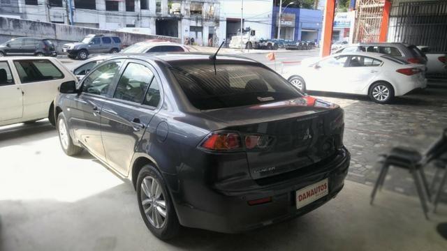 Lancer 2.0 Hl Automático Gasolina - Foto 2