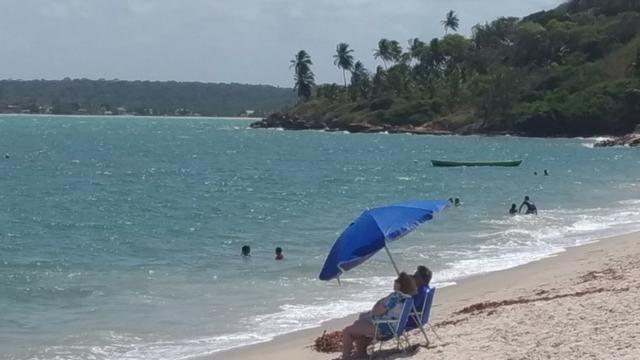 Vende-se excelente terreno em Barra de Catuama , a 200m da praia - Foto 18