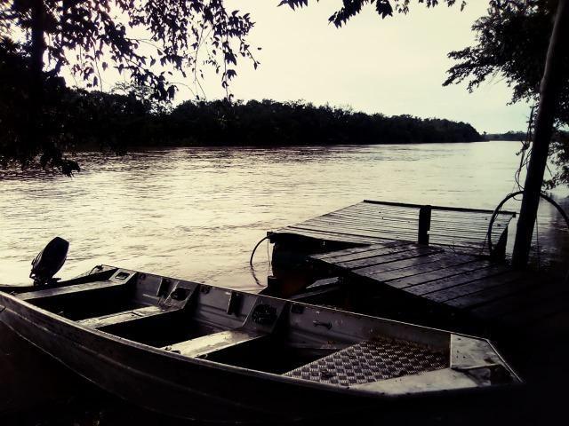 Pesqueiro no pantanal estudo troca - Foto 8