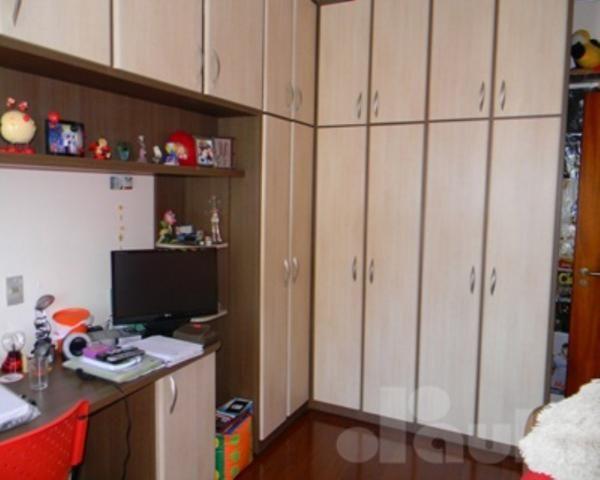 Apartamento à venda com 4 dormitórios em Jardim boa vista, Santo andre cod:5348 - Foto 13