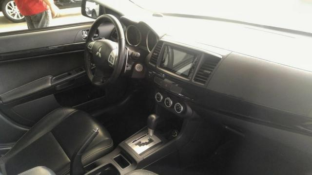 Lancer 2.0 Hl Automático Gasolina - Foto 3