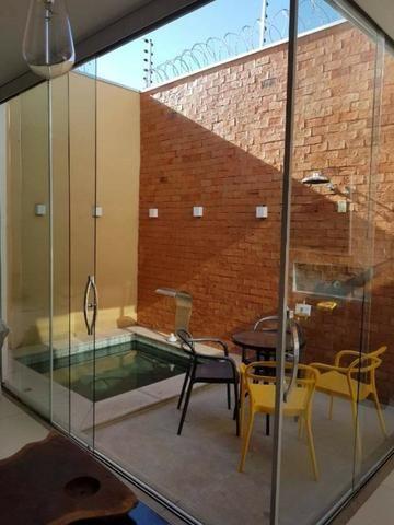 Casa a venda, 3Q, 105,00m², condomínio Maria Mota, Parque Georgia, Cuiabá MT - Foto 9