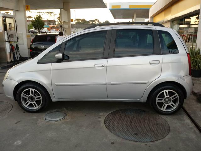 Idea ELX 2007. R$13.500
