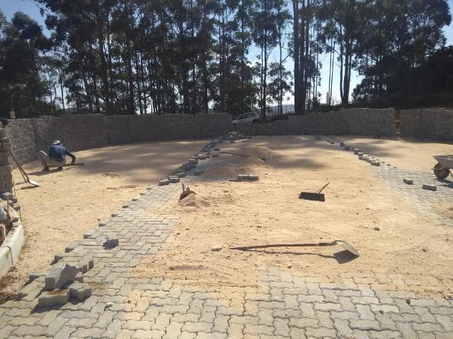 Lançamento - Terrenos residenciais com 1500 m ² a 1, 9 Km da BR 040 - Foto 5