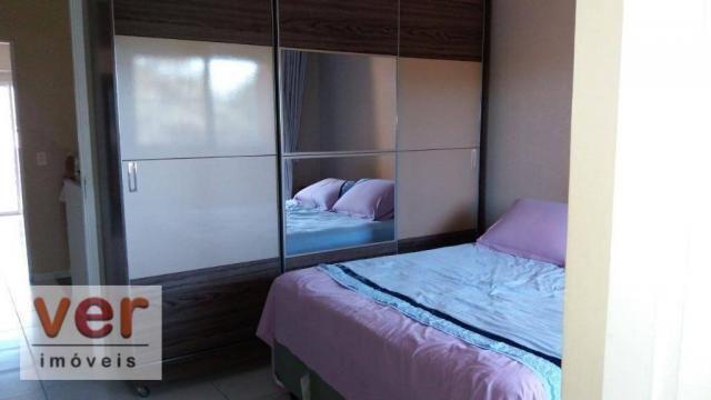 Casa com 2 dormitórios à venda, 99 m² por R$ 170.000 - Messejana - Fortaleza/CE - Foto 20