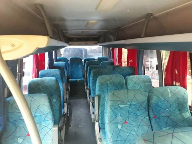 Vendo micro-ônibus - Foto 3