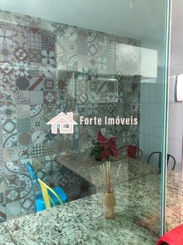 IF719 Excelente Casa Linear Em Condomínio Colina Verte - Campo Grande RJ - Foto 8
