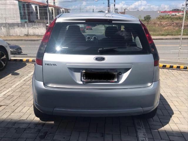 Ford Fiesta 1.6 - 2013 ( 1 mil entrada + parc 838,00) - Foto 5